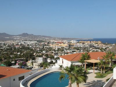 Photo for 3BR Condo Vacation Rental in Cabo San Lucas, BS