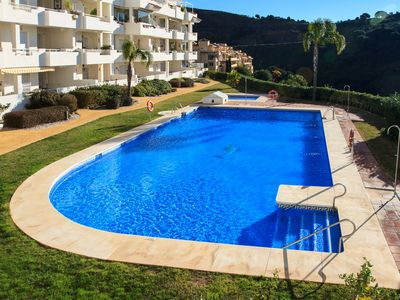 Photo for 362 Bellavista Hills - Apartment for 6 people in Mijas Costa