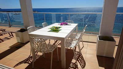 Photo for La MARQUESA; possibly the finest rental apartment in Villajoyosa.