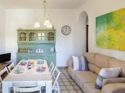Photo for Holiday apartment Montalbano for 6 persons with 3 bedrooms - Penthouse holiday apartment