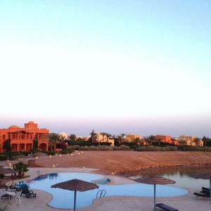 Photo for El Gouna Two bed rooms west golf apartment