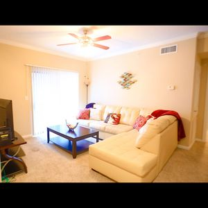 Photo for 1BR Corporate Apartment Vacation Rental in Houston, Texas