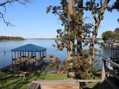 Photo for ***NEW*** Relax & Enjoy the Serenity of Lake Palestine