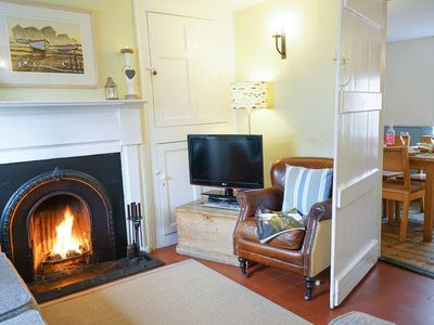 Photo for Aldeburgh Cottage, Aldeburgh - sleeps 4 guests  in 2 bedrooms