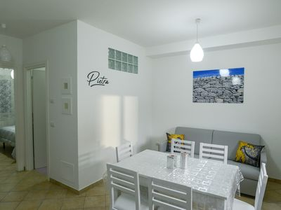 "Photo for Apartment ""Pietra"" in Molise"