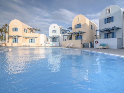 Photo for Studio Vacation Rental in Santorini, Cyclades