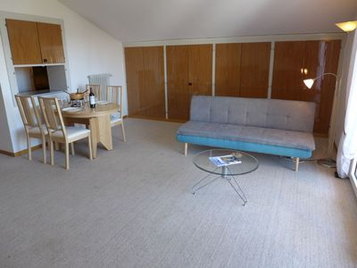 Photo for Apartment Residence du Golf B18 in Villars - 4 persons, 1 bedrooms