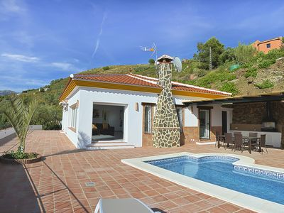 Photo for Villa Aurora with private pool for 6 people