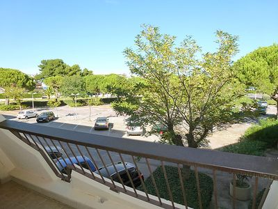 Photo for Apartment Escale Port in Port Camargue - 4 persons, 1 bedrooms