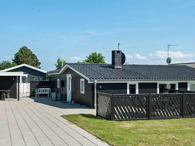 Photo for Stylish Holiday Home near Haderslev with Terrace