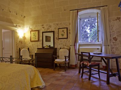 Photo for Holiday Home in Masseria Pugliese. Between the Sassi of Matera and Marina di Ginosa.