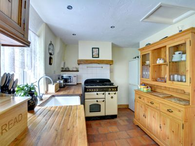 Photo for Vacation home Currence in Looe - 6 persons, 3 bedrooms