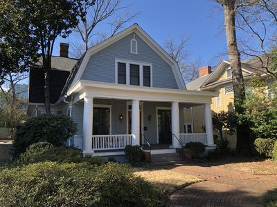 Photo for Newly Renovated Historic Home in the Heart of Midtown