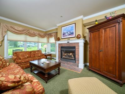 Photo for Family Getaway: 3BR Meadows Townhouse at Stoweflake