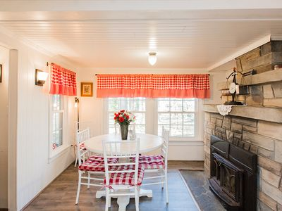 Photo for Storybook Cottage in Mt. Gretna Close to Hershey
