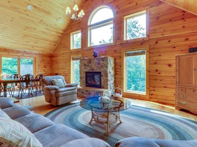 Photo for 6BR House Vacation Rental in Swanton, Maryland