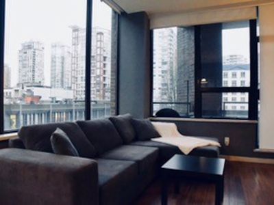 Photo for 1BR @ Granville Entertainment District! Sleeps 4!