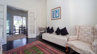 Photo for Sydney Nth Shore Designer 1 bed MPT67A