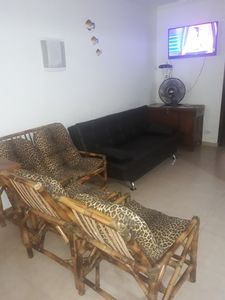 Photo for Apartment in Ubatuba 200 meters from the beach