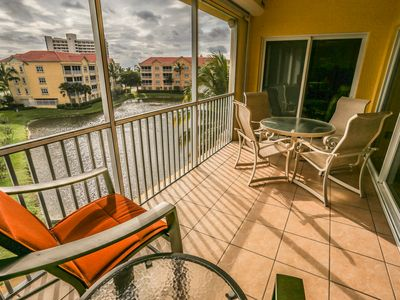 Photo for Beautiful Remodeled Penthouse Condo at Bella Lago