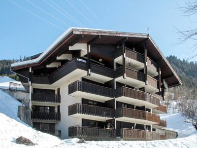 Photo for Apartment Veronica, Anna Maria et Corina (CHL167) in Châtel - 5 persons, 1 bedrooms