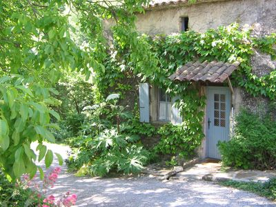 Photo for nice holiday home for a nice price, in the most beautiful part of the Drôme