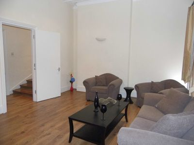 Photo for Spacious Central London 2 Bedroom Apartment