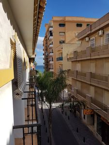Photo for apartment in the center of fuengirola for 6 people 50m from the beach and with wifi