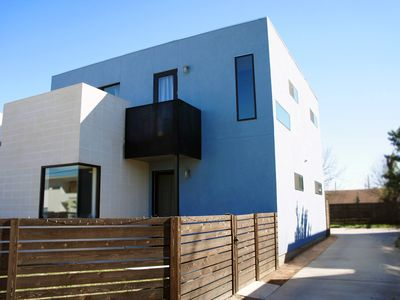 Photo for Large, Modern East-Austin Home
