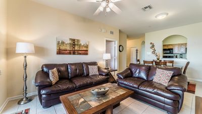 Photo for Picture Renting Your Apartment on the Exclusive Windsor Hills Resort , close to Disney, Orlando Condo 1893