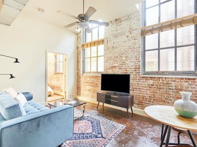 Photo for Sonder | Constance Lofts | Dreamy 2BR + Gym