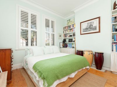 Photo for 2 Bedroom House minutes from Tamarama Beach