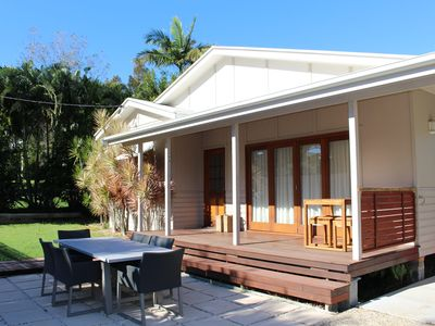 Photo for 44 Ruskin Street, Byron Bay - Ruskins Retreat