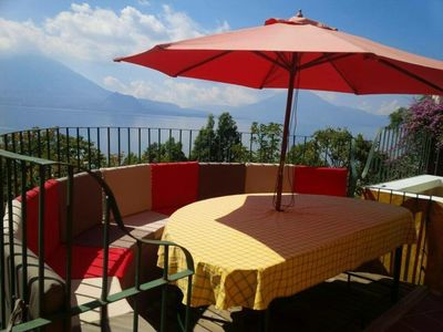 Photo for Wonderful One Bedroom Villa in Lake Atitlán AT011