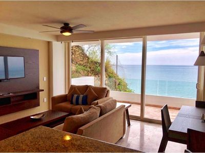 Photo for Family-Friendly Ocean View Suite w/ Pools, Private Beach, Spa & Free WiFi