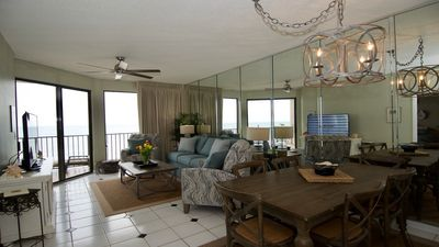Photo for Great 2BR Beachfront Phoenix East Condo! Fill in the Gap Specials!