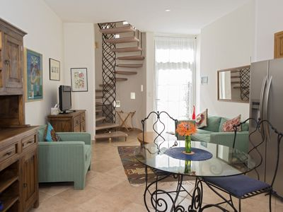 Photo for 1 Bedroom w/ Spacious living room/dining room in the Centro & near Parque Juarez