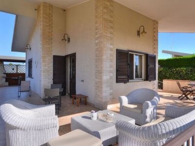 Photo for Vacation home Giò in Siracusa - 5 persons, 2 bedrooms
