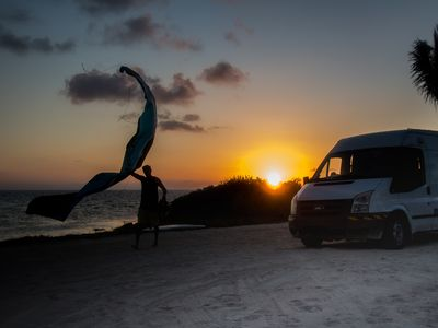 Photo for Mobile glamping in the Yucatan Peninsula
