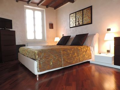 Photo for 2BR Apartment Vacation Rental in Varese, Lombardia