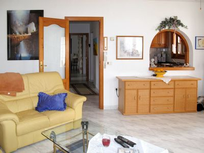 Photo for Vacation home Casa El Padre (CLP358) in Calpe/Calp - 5 persons, 2 bedrooms