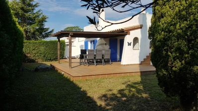 Photo for Holiday house Torroella de Montgri for 1 - 6 persons with 3 bedrooms - Holiday house