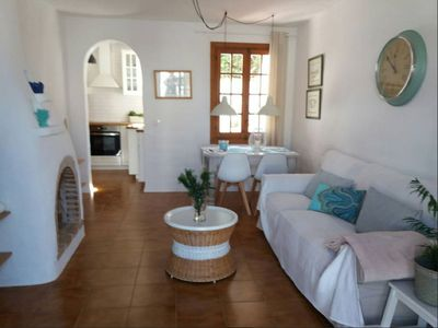 Photo for Cozy apartment by the sea