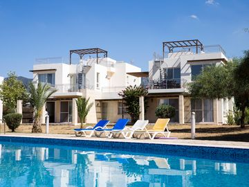 Centre commercial Orphanides, Strovolos, Nicosie, Chypre