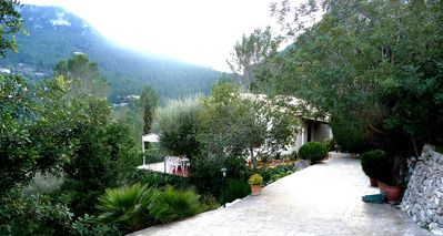 Photo for Confortable,nice and quiet house with big garden and bbq in the mountains area