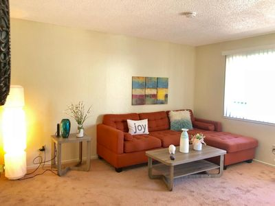 Photo for Cosy Berkeley Apartments | 10 min to UC Berkeley