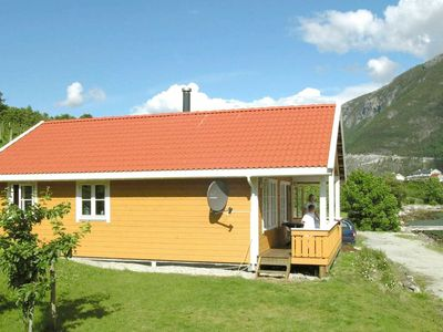 Photo for 4 star holiday home in SLINDE