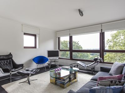 Photo for Primrose Hill Road II - luxury 2 bedrooms serviced apartment - Travel Keys