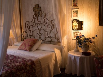 Photo for Grancasa villa in the Chianti hills between Florence and Siena