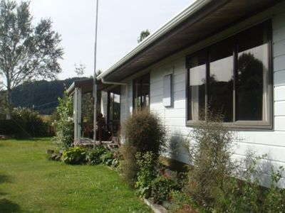 Photo for Neals Cottage, St Arnaud